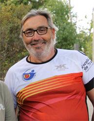 Josep Pérez Mesas